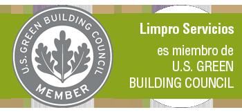 LiMPRO miembro U.S. Green Building Counsil