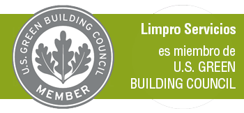 LiMPRO miembro U.S. Green Building Counsil