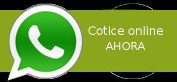 Cotice online ahora